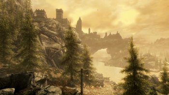 The Elder Scrolls V: Skyrim - Special Edition [v 1.5.62.0.8] (2016) PC | RePack от xatab