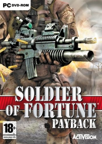 Soldier of Fortune: Payback (2008) PC | RePack by xGhost