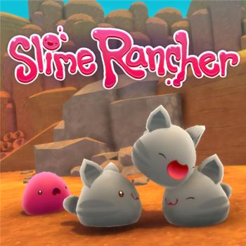 Slime Rancher [v 1.2.0b] (2017) РС | RePack от qoob