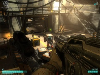 Alpha Prime (2007) PC | RePack by anton210896