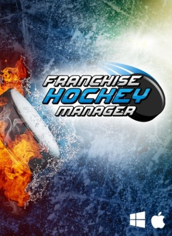 Franchise Hockey Manager 3 (2016)