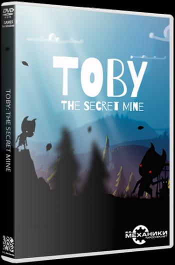 Toby: The Secret Mine (2015) PC | RePack от R.G. Механики