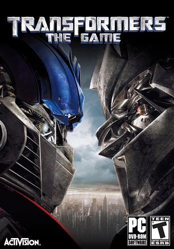 Transformers (2007) PC | RePack by Fenixx