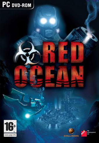 Red Ocean (2007)