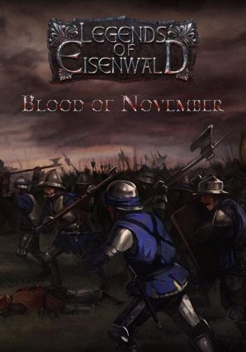 Eisenwald: Blood of November (2016)