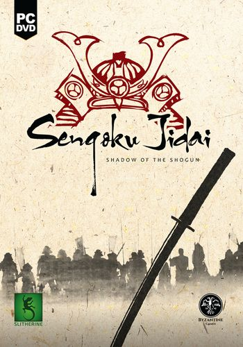 Sengoku Jidai Shadow of the Shogun Mandate of Heaven (2016)