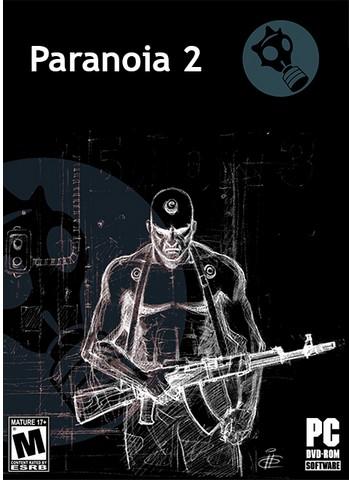 Paranoia 2: Savior (2015)