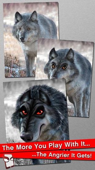 Wolf Simulator (2016)