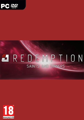 Redemption Saints And Sinners (2016)