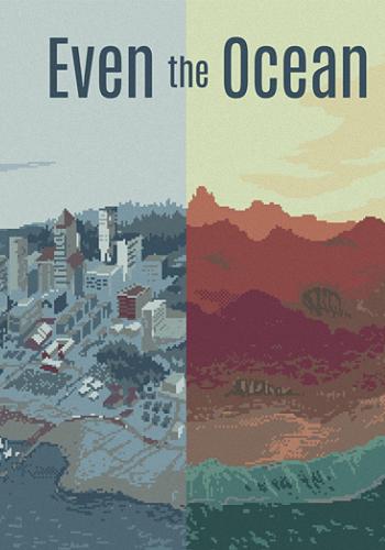 Even the Ocean (2016)