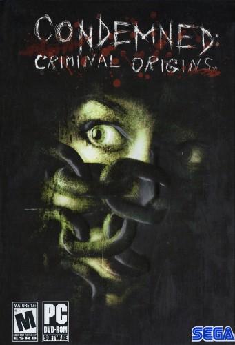 Condemned: Criminal Origins (2006) PC | Repack от R.G Механики