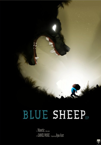 Blue Sheep (2016)
