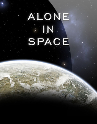 Alone In Space (2016)