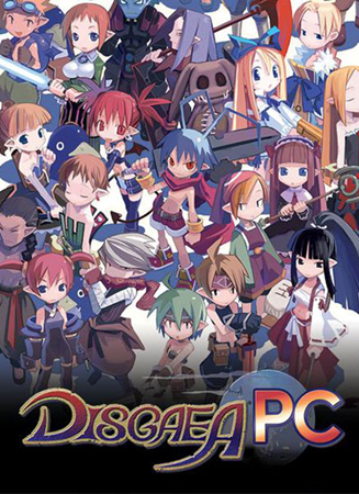 Disgaea PC (2016) PC | RePack by АRMENIAC