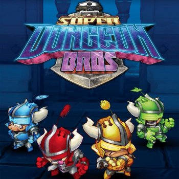Super Dungeon Bros (2016)