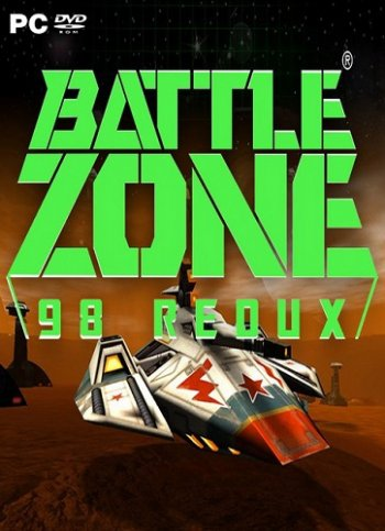Battlezone 98 Redux (2016) PC | Other s
