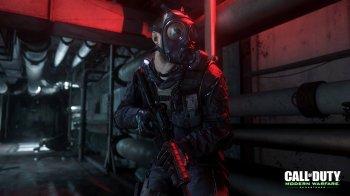 Call of Duty: Modern Warfare - Remastered (2016) PC   RePack от xatab