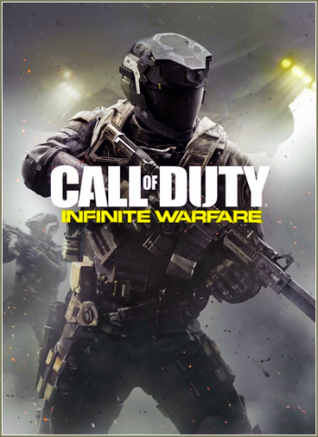 Call of Duty: Infinite Warfare - Digital Deluxe Edition (2016) PC | Repack от xatab
