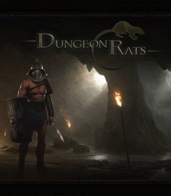 Dungeon Rats [v 1.0.6.0001] (2016) PC | Лицензия