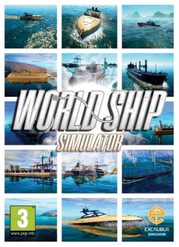 World Ship Simulator (2016)