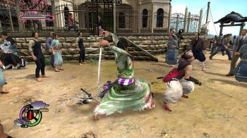 Way of the Samurai 4 (2015) PC | RePack by R.G. Catalyst