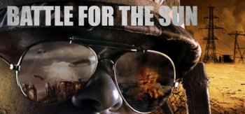Battle For The Sun (2015)