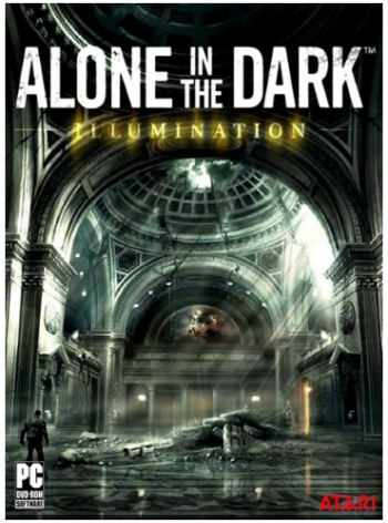Alone in the Dark: Illumination (2015) PC | RePack by U4enik_77
