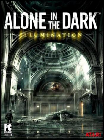 Alone in the Dark: Illumination (2015) PC | RePack by U4enik_77