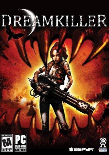 Dreamkiller: Демоны подсознания (2010) PC | RePack от R.G. Механики