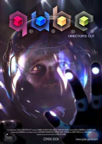 Q.U.B.E. Director's Cut (2014) PC | RePack от R.G. Механики