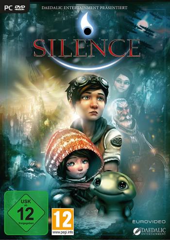 Silence: The Whispered World 2 (2016)
