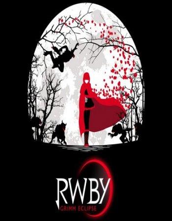 RWBY: Grimm Eclipse [v1.9.03r] (2016) | Лицензия