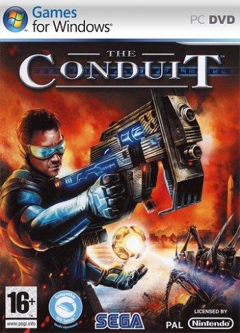 The Conduit (2009)
