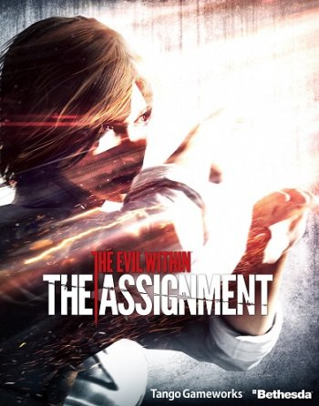 The Evil Within: The Assignment (2015)