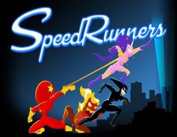 SpeedRunners (2016)