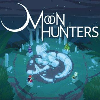 Moon Hunters: Eternal Echoes (2016)