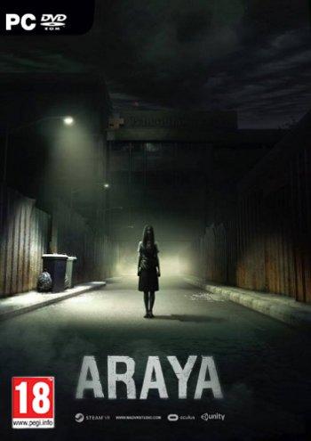 ARAYA (2016)