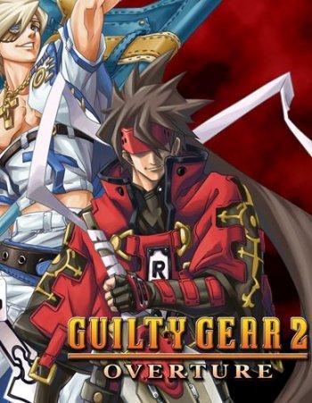 Guilty Gear 2: Overture (2016)