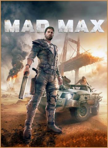 Mad Max 2 (2018)