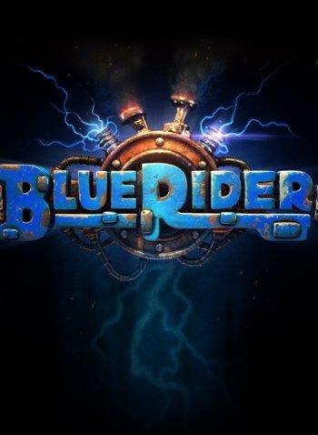Blue Rider (2016)