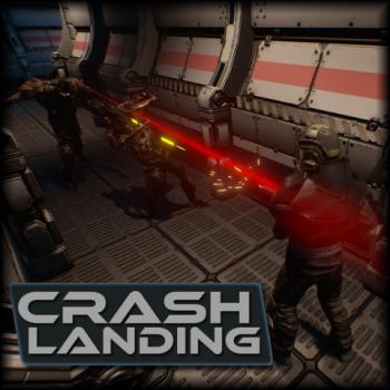 Crash Landing (2016)