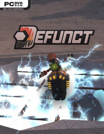 Defunct (2016) PC | RePack от qoob