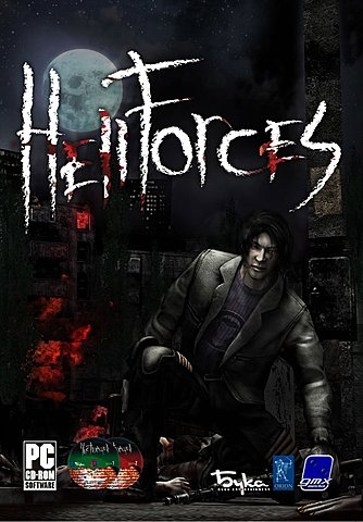 Hell forces (2005)