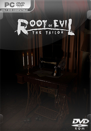 Root Of Evil: The Tailor (2016)