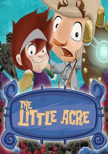 The Little Acre (2016)