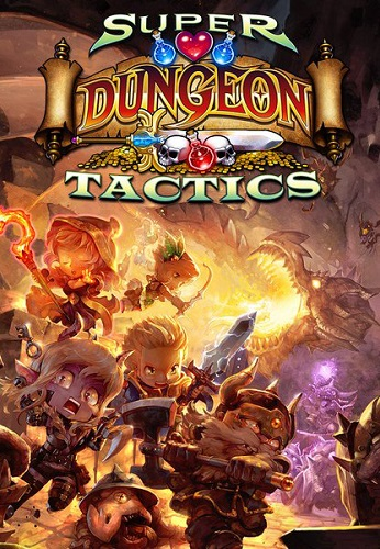 Super Dungeon Tactics (2016)