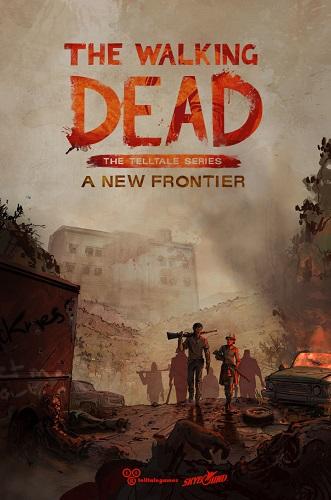 The Walking Dead: A New Frontier - Episode 1-5 (2016) PC | Лицензия