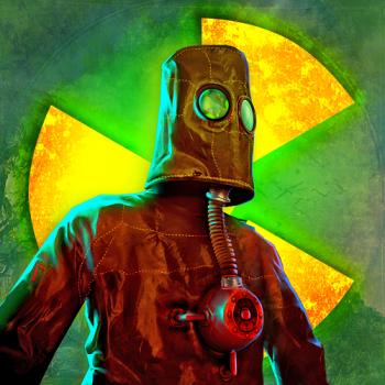 Radiation Island (2016)