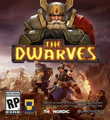 The Dwarves (2016) PC | RePack от R.G. Catalyst