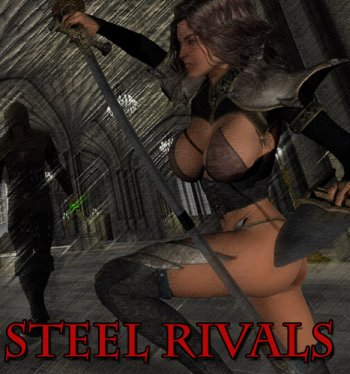 Steel Rivals (2015)